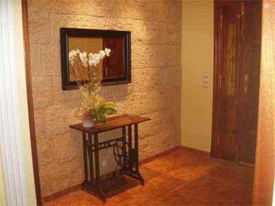 C mo escoger los espejos para cada habitaci n de tu casa - Espejos para pasillos ...