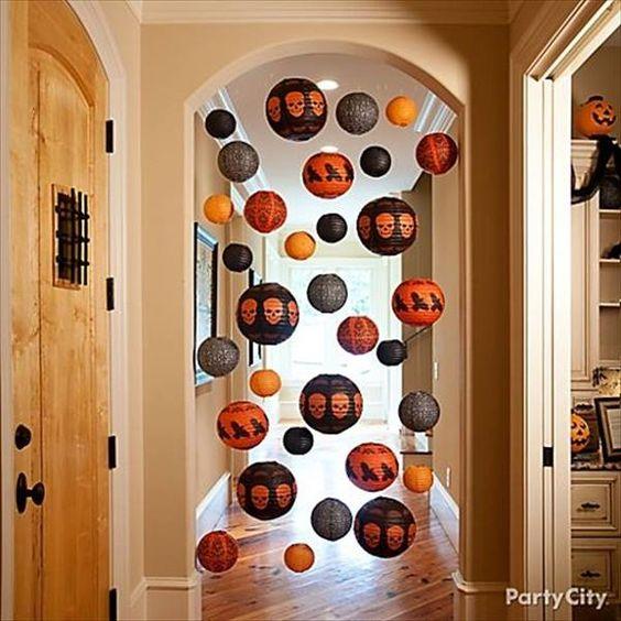 5 ideas para decorar tu casa en Halloween – Dale mobilidad a tu look