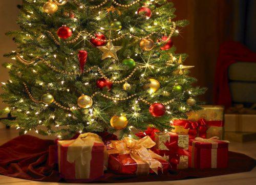 Claves para tener el mejor árbol de Navidad – Dale mobilidad a tu look