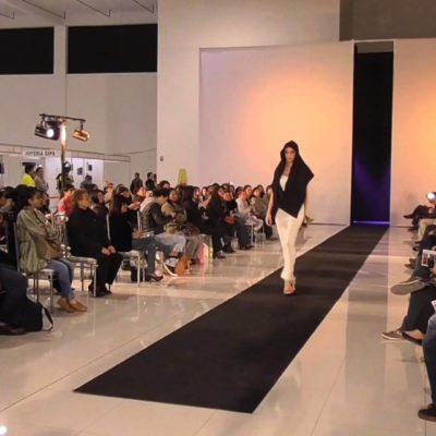 e6fda63d6c Desfile en Lencería. VI Speed Fashion 2015 – Dale mobilidad a tu look