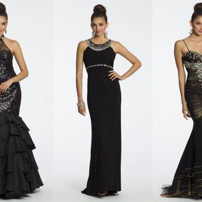b8482c9ca Top 100 Vestidos maxi largos de negro – Vestidos largos elegantes